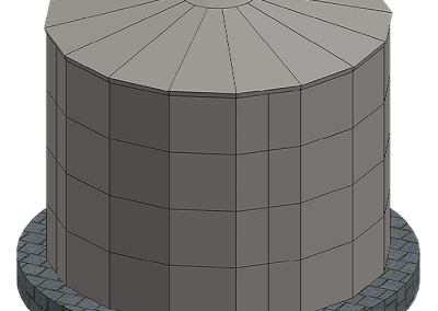 Tanque-modular