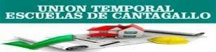 UNION TEMPORAL ESCUELA DE CANTAGALLO