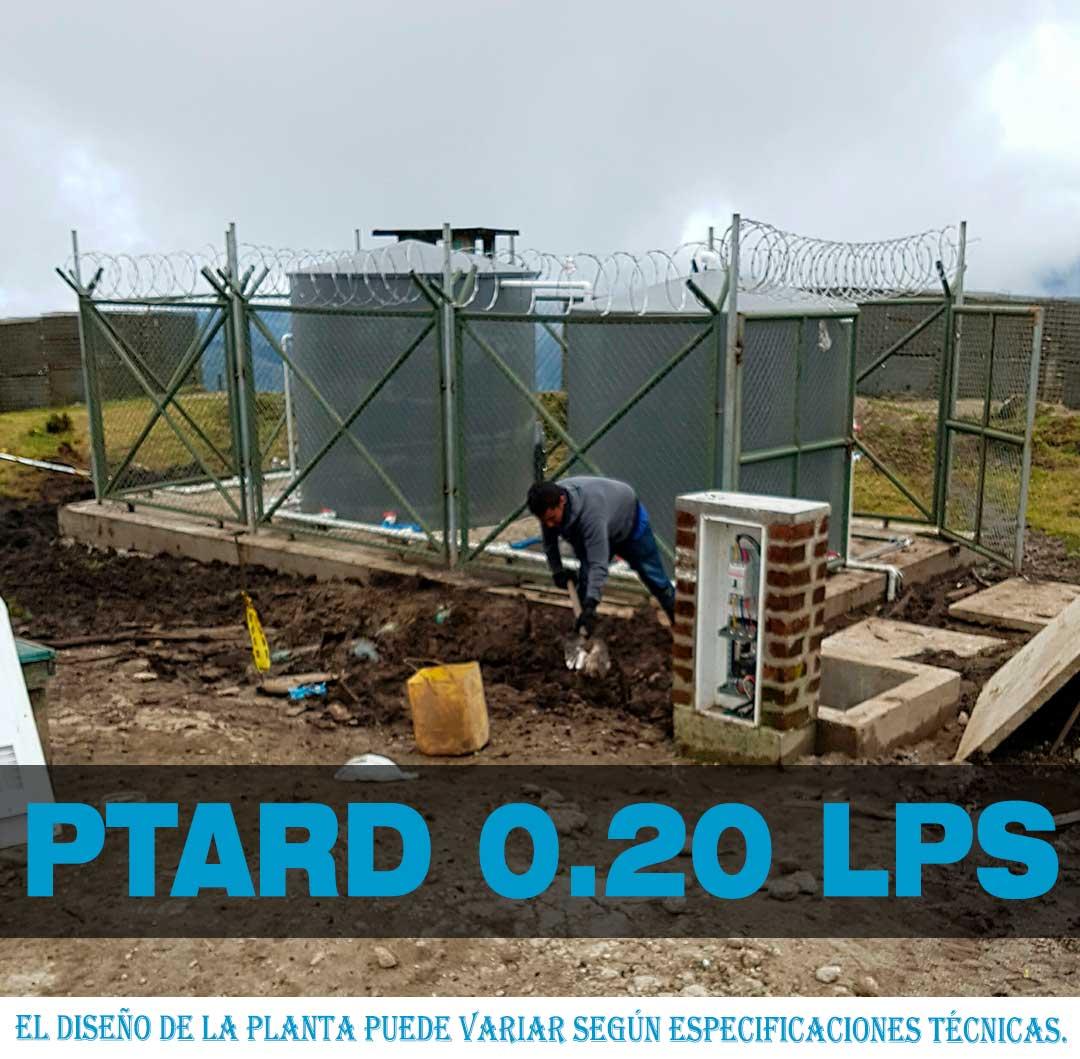 Ptard 0.20 lps